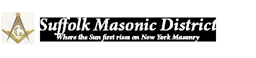 Suffolk Masonic District